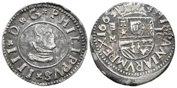 511 - Monarquía Española