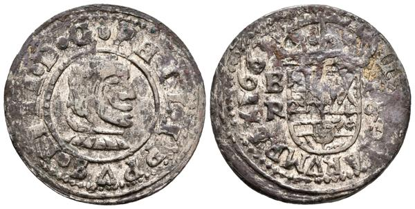 513 - Monarquía Española