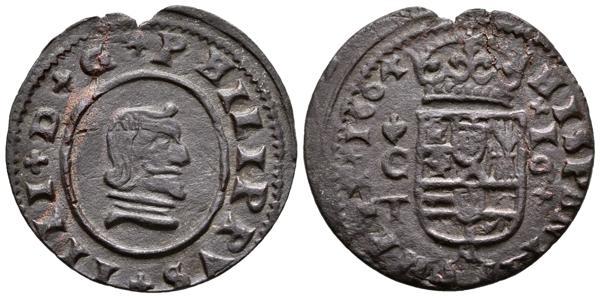 514 - Monarquía Española