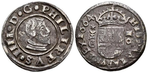 517 - Monarquía Española