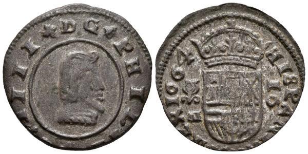 519 - Monarquía Española