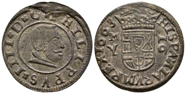 521 - Monarquía Española