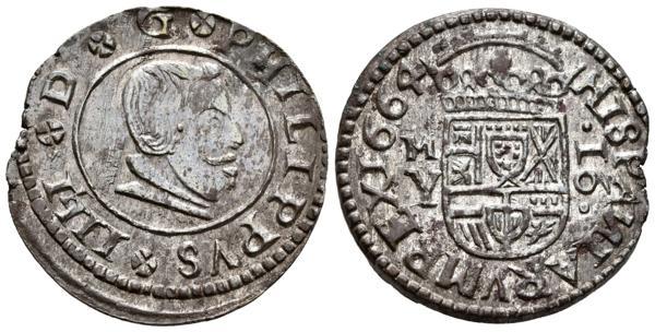 525 - Monarquía Española