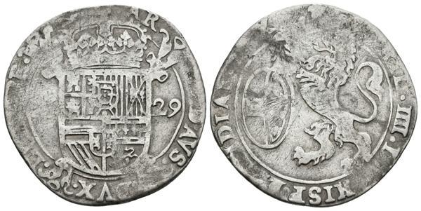 532 - Monarquía Española