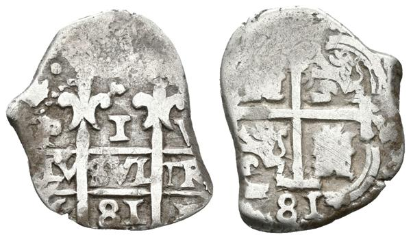 535 - Monarquía Española