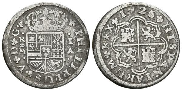 541 - Monarquía Española