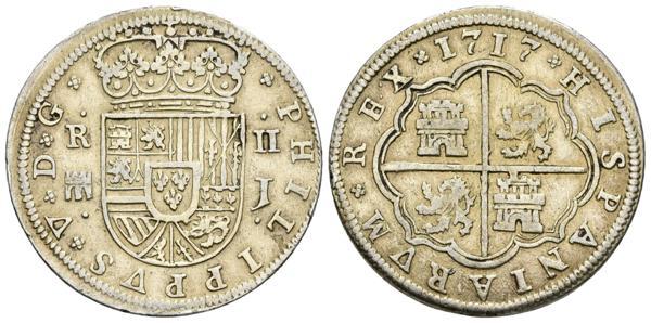 544 - Monarquía Española