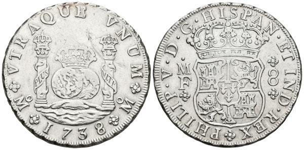549 - Monarquía Española