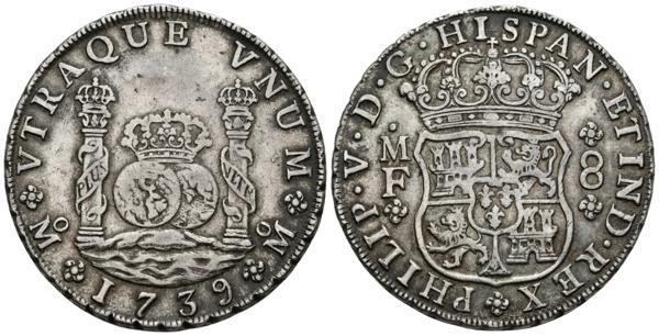 550 - Monarquía Española