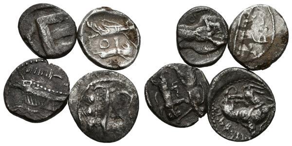 56 - Grecia Antigua