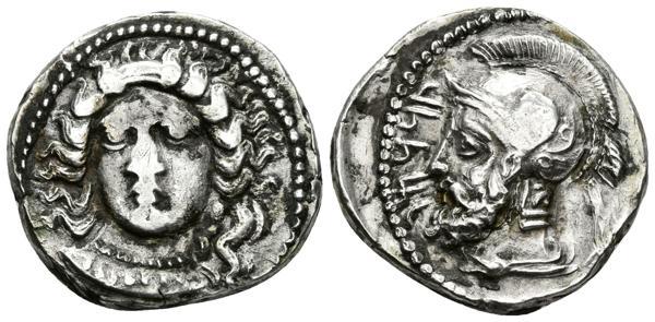 58 - Grecia Antigua