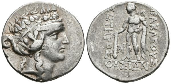 59 - Grecia Antigua