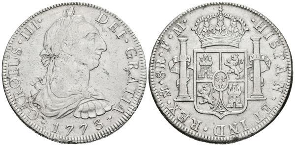 601 - Monarquía Española