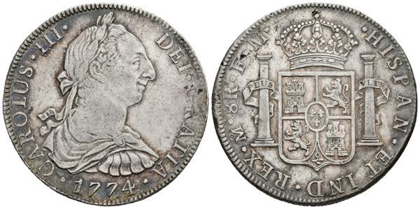 602 - Monarquía Española