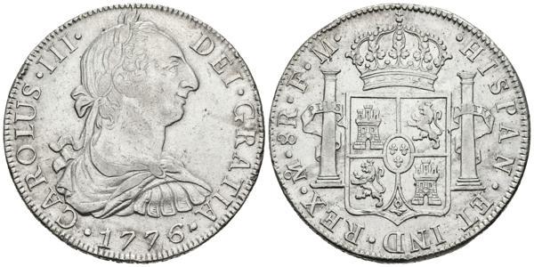 603 - Monarquía Española