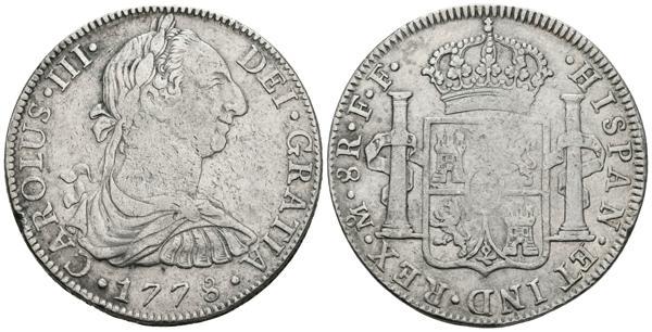 604 - Monarquía Española