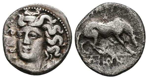 60 - Grecia Antigua