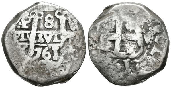 614 - Monarquía Española