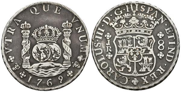 616 - Monarquía Española