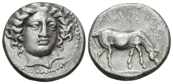 61 - Grecia Antigua