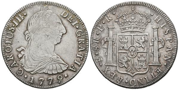 622 - Monarquía Española