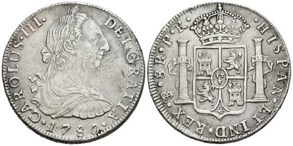 623 - Monarquía Española
