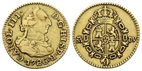 626 - Monarquía Española