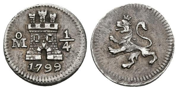 629 - Monarquía Española