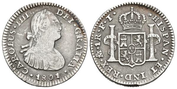 630 - Monarquía Española