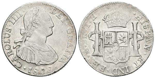 631 - Monarquía Española