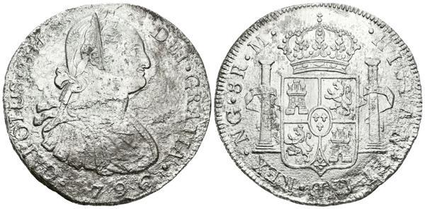 632 - Monarquía Española
