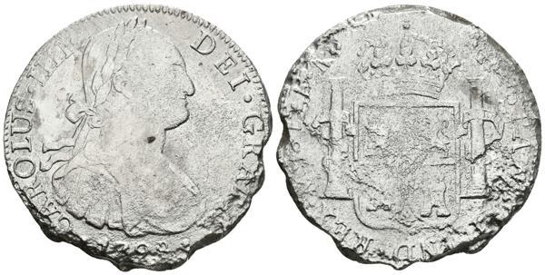 633 - Monarquía Española