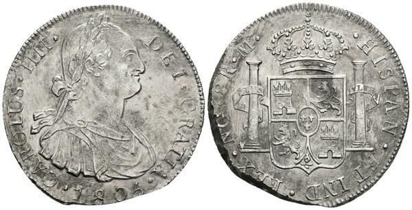 634 - Monarquía Española