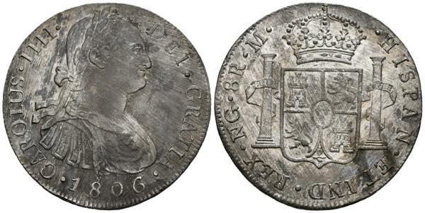 635 - Monarquía Española