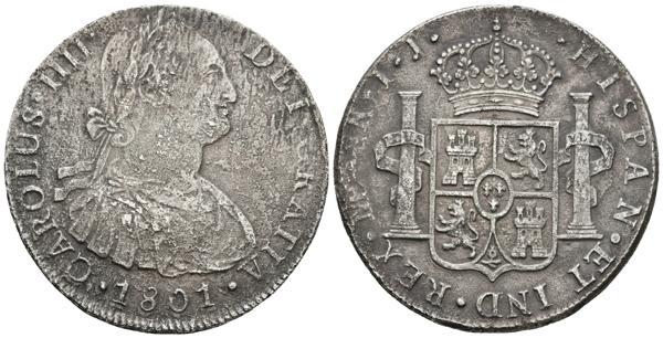 636 - Monarquía Española