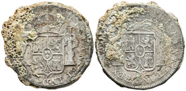 637 - Monarquía Española