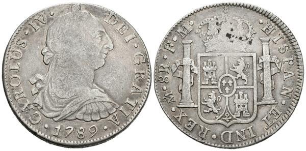 638 - Monarquía Española