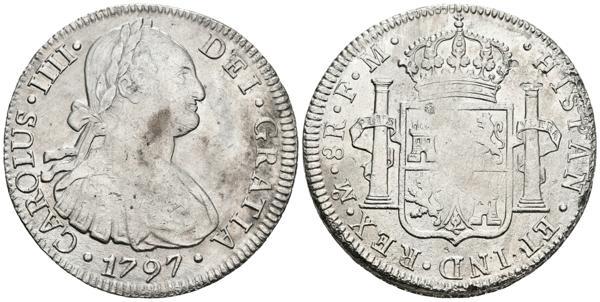 639 - Monarquía Española