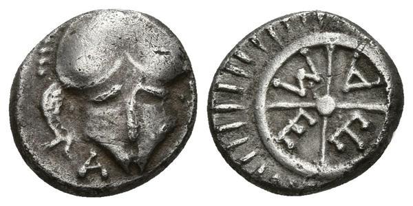 63 - Grecia Antigua