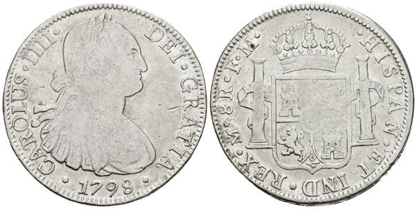 640 - Monarquía Española