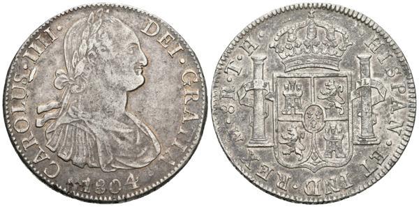 641 - Monarquía Española