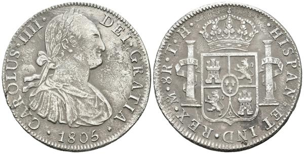 642 - Monarquía Española