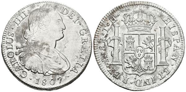 643 - Monarquía Española