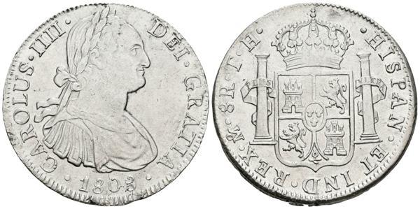 644 - Monarquía Española