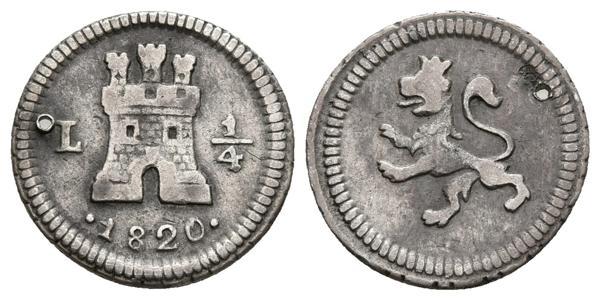 649 - Monarquía Española