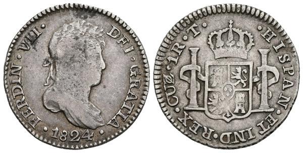 650 - Monarquía Española