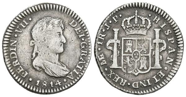 653 - Monarquía Española