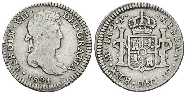 656 - Monarquía Española