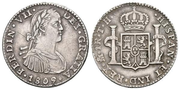657 - Monarquía Española