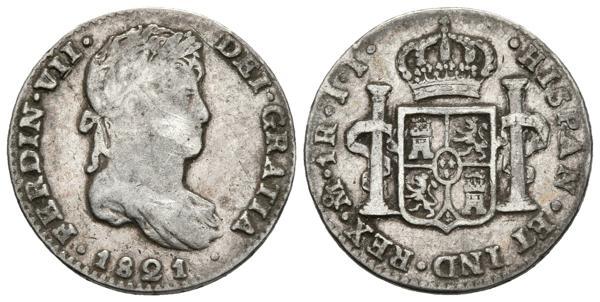 658 - Monarquía Española